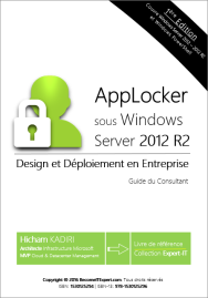 Guide du Consultant sur AppLocker 2012 R2