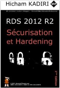 eBook RDS 2012 R2 - Sécurisation et Hardening